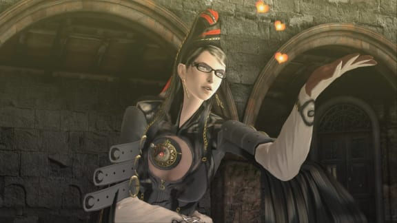 Platinum Games jobbar på två helt egna spel