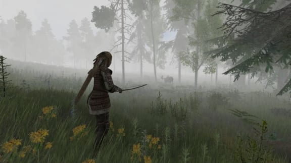 Life is Feudal: MMO får en öppen beta den 17 november