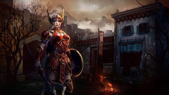 Blizzard lanserar Heroes 2.0