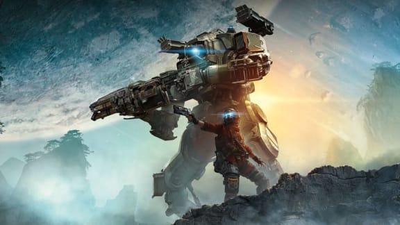 Respawn Entertainment rekryterar för nytt Titanfall-projekt