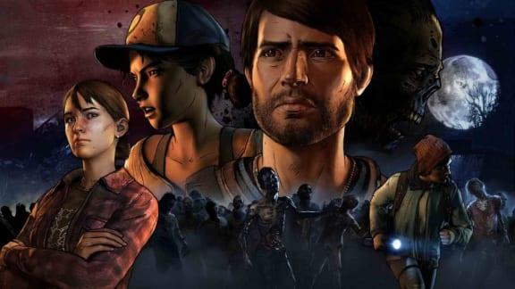 Telltale-nytt! Walking Dead-trailer och Guardians of the Galaxy-datum