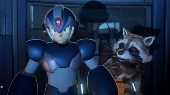 Storytrailer och datum för Marvel vs Capcom: Infinite