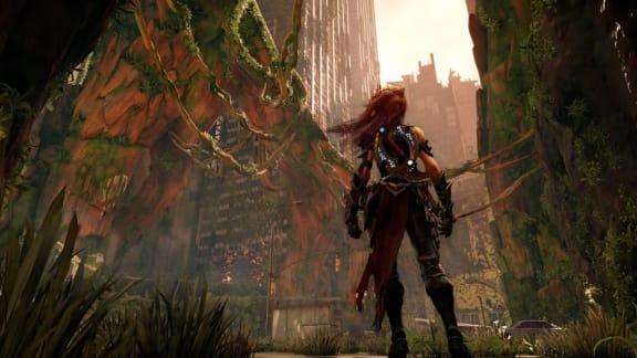 Kolla in nya gameplaytrailern för Darksiders 3