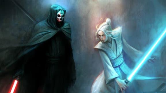 Chris Avellone har avslöjat den planerade premissen för Knights of the Old Republic 3