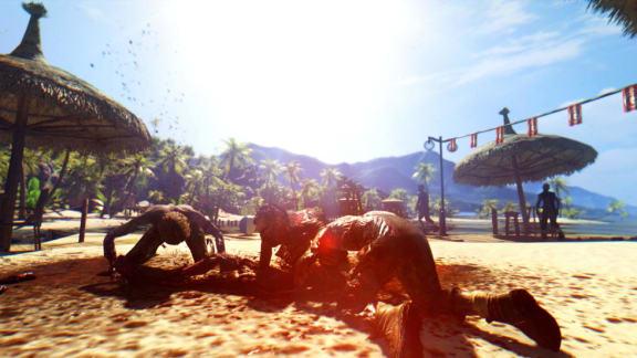 Dead Island 2 är fortfarande under utveckling