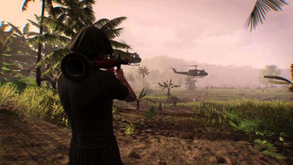 Öppen beta på Rising Storm 2: Vietnam i helgen