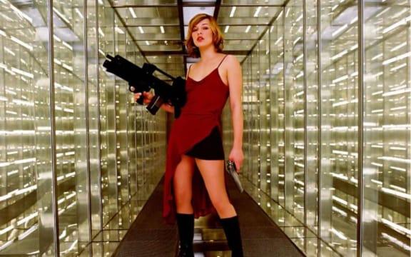 Nu verkar det som att Resident Evil också blir Netflix-serie