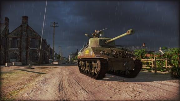 Steel Division: Normandy 44 är ute nu