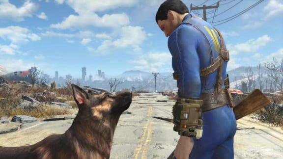 Fallout-samling har siktats på Amazon, innehåller alla spel utom Fallout 76