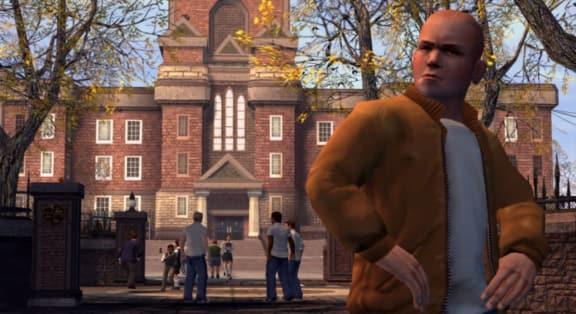 Rykte: Bully 2 på E3?