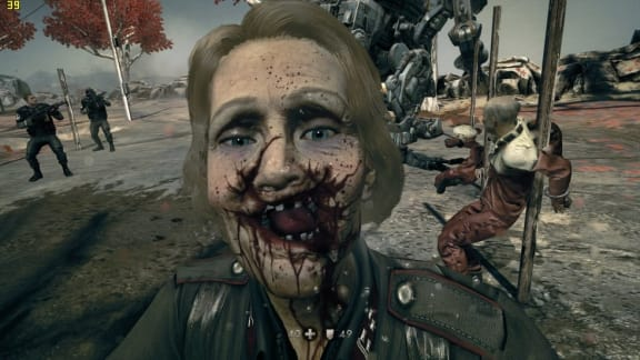 "Wolfenstein 3 kommer ""absolut"" att hända"