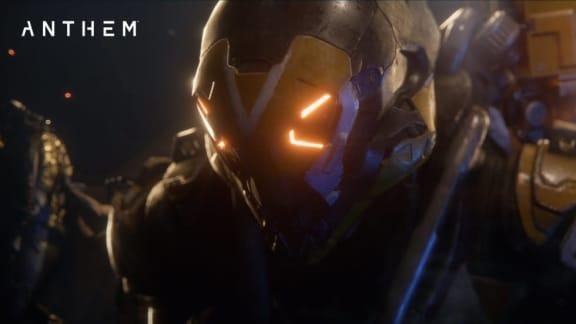 Bioware fokuserar på Anthem, Dragon Age 4 har hamnat i skymundan