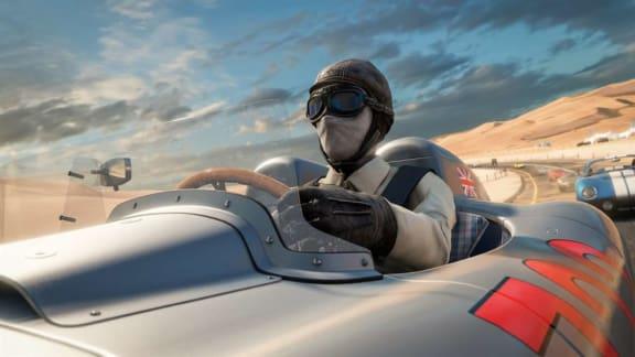 Här är systemkraven för Forza Motorsport 7