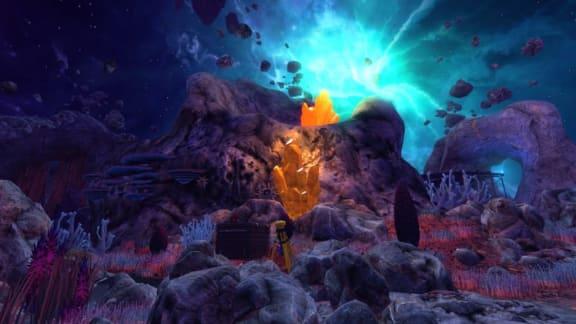 """Black Mesas Xen-kapitel får """"sista finputsningen"""""""