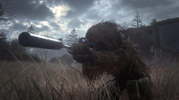 Activision bekräftar fristående utgåva av Modern Warfare Remastered