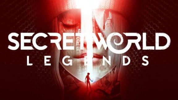 Secret World Legends släpps på måndag