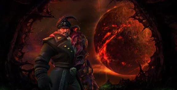 Heroes of the Storm får tillökning i form av Stukov