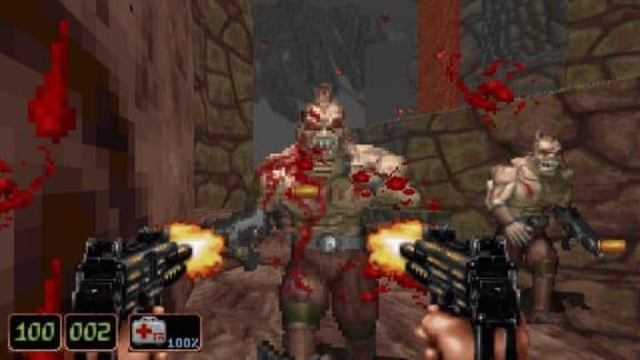 Shadow Warrior Classic Complete är gratis på GOG