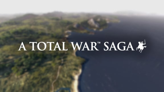 Creative Assembly avslöjar Total War Saga