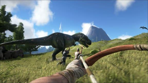 Ark: Survival Evolveds prislapp höjdes i förtid på grund av fysiska butiker