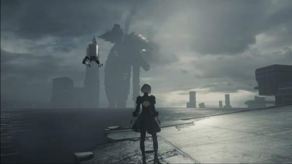 Square Enix har grandiosa planer för Nier