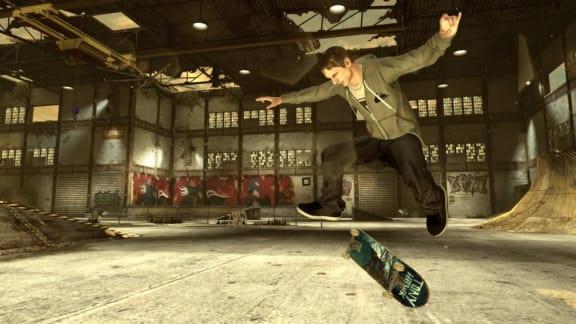 Tony Hawk's Pro Skater HD försvinner från Steam nästa vecka