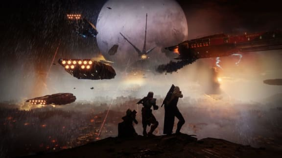 Destiny 2 ges bort via Battle.net fram till den 18 november