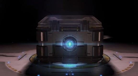 Lootlådor kommer till Starcraft II