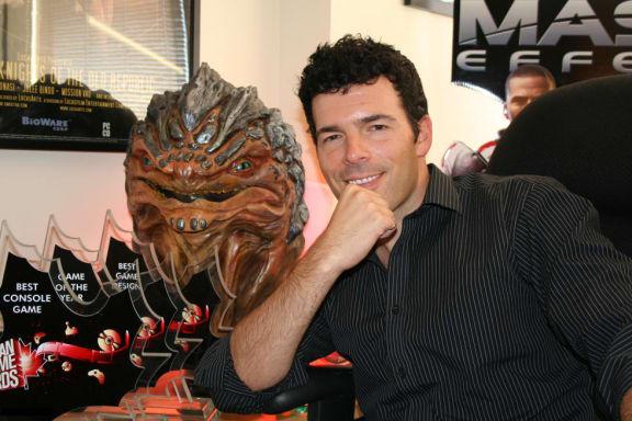 """Casey Hudson säger att Mass Effect: Andromeda ledde till ett """"omfokuserat"""" Bioware"""