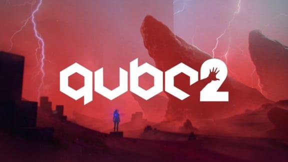 Här är en teaser för Qube 2 som är en trailer