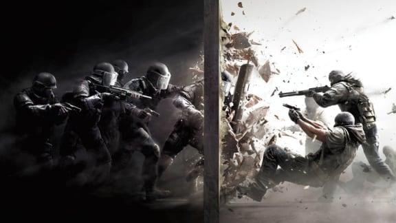 Rainbow Six Siege kommer vara gratis att spela i en vecka från och med imorgon