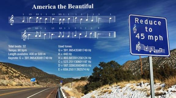 American Truck Simulator får musikaliska vägar