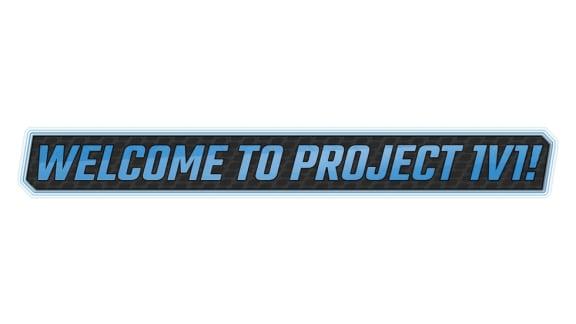 """Gearbox jobbar på """"Project 1v1"""""""