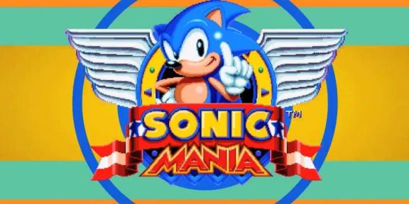 Sonic Mania försenas ett par veckor