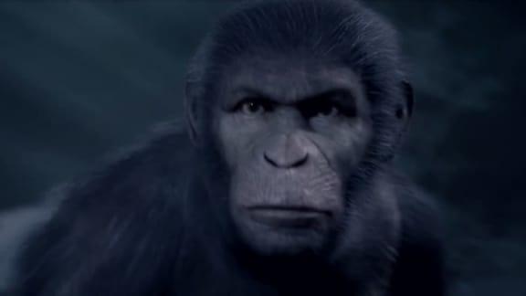 Ett Telltale-doftande äventyr baserat på Planet of the Apes
