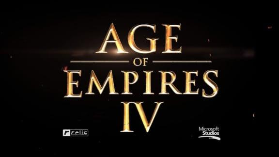 Gameplaypremiären för Age of Empires IV har spikats till november