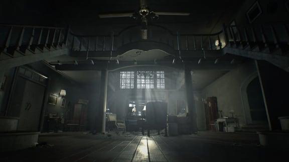 Sju månader för sent har Resident Evil 7 äntligen nått sitt försäljningsmål