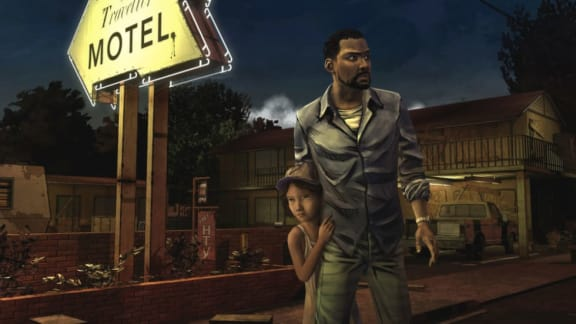Samlingspaketet The Walking Dead: Telltale Definitive Series släpps i september