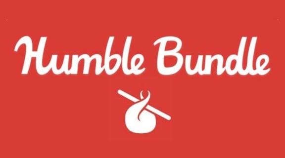 Humble Bundle har samlat in 100 miljoner dollar till välgörenhet
