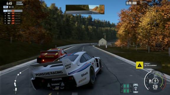 Nu har Project Cars 2 fått en officiell demoversion