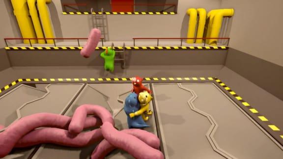 Steam kommer snart låta dig spela lokala multiplayerspel över internet