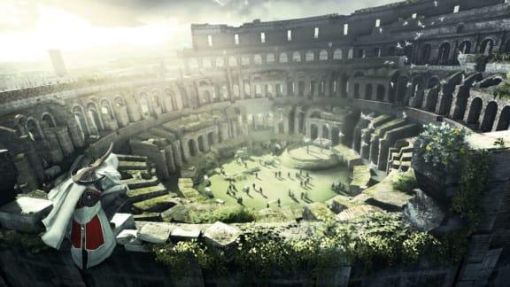 Stor Assassin's Creed-rea på Steam!