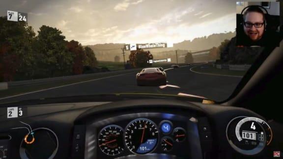 Videointryck: Forza Motorsport 7