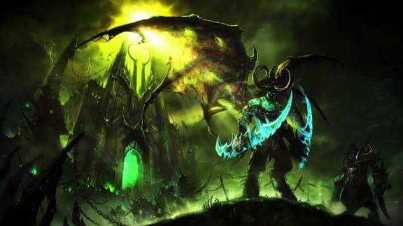 Kommer nästa World of Warcraft-expansion presenteras på Blizzcon?