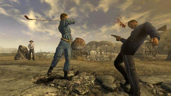 """Obsidian """"betvivlar starkt"""" att de kommer utveckla ett nytt Fallout-spel"""