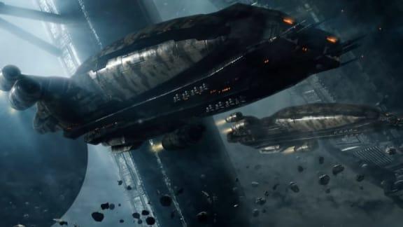 """CCP Games anställer för """"nytt och mycket ambitiöst MMORPG"""""""