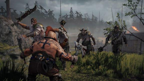 Warhammer: Vermintide 2 är gratis att spela fram till söndag