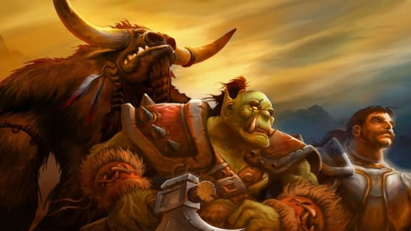 World of Warcraft Classic kommer utgå från version 1.12