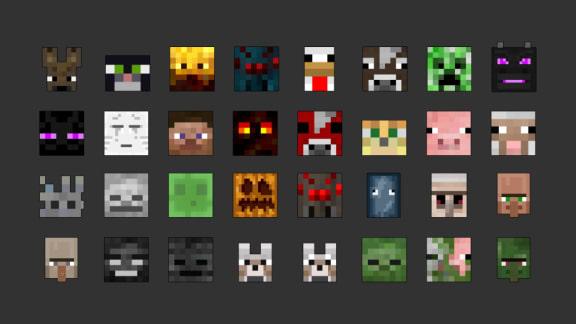 Vilken blir nästa mob i Minecraft? DU väljer!