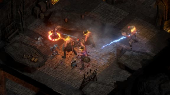 Pillars of Eternity 2: Deadfire försenas lite grann